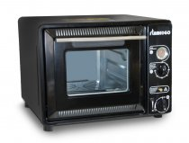 PORTABLE CAMPING GAS OVEN + AN182 FREE