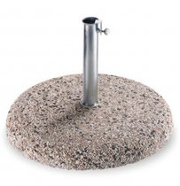 PEBBLE BASE 55KG D48-65MM ART.1224