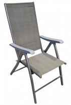 RECL FOLDING CHAIR K2
