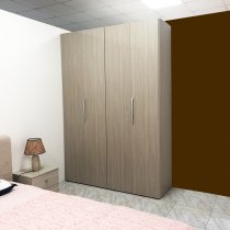 GINGER 4 DOOR WARDROBE - OLMO