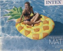 INTEX GIANT INFLATABLE PINEAPPLE 2.16X1.2M
