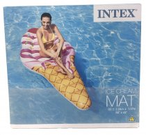 INTEX GIANT INFLATABLE ICE CREAM 2.24X1M