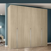 KARMA 6 DOOR WARDROBE - OLMO ASTORIA