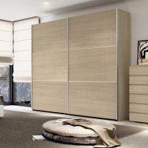 KARMA SLIDING WARDROBE - OLMO ASTORIA