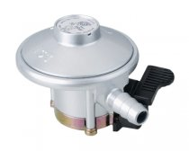 COMPACT GAS REGULATOR K50