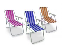 TRAVELLING FOLD CHAIR K10